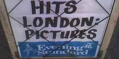 Hits London: Pictures